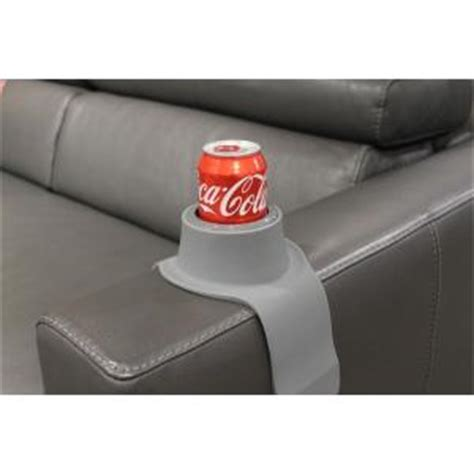 couch arm cup holder couchcoaster drink holder silicone couch coaster for sofa