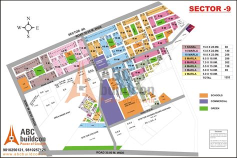 layout plan sector 56 faridabad gurgaon master plan sohna master plan
