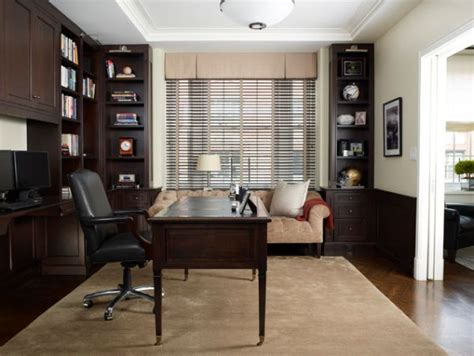 10 Luxury Office Design Ideas For A Remarkable Interior Designs For Home Office