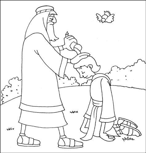god chooses david crafts
