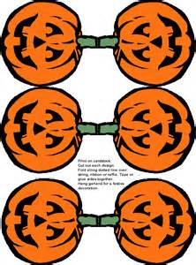 Halloween Decorations To Print Seasonal Fun Depot Free Printable Pumpkin Decorations