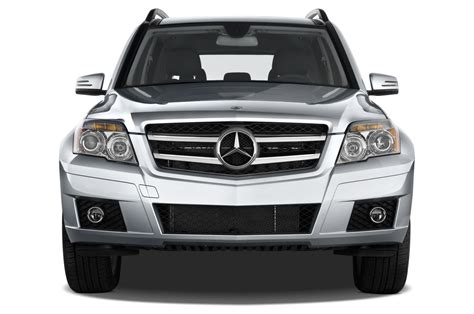 2011 Mercedes Glk Class 2011 Mercedes Glk Class Reviews And Rating Motor Trend