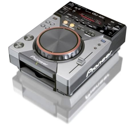 Online Design Tools pioneer cdj 500 mk2 image 18140 audiofanzine