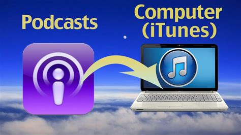 To 5k Podcast Free by How To Export Podcasts To Itunes Or New Computer By
