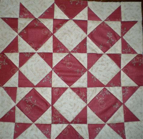Maldon Patchwork - morrell quilt bits my way