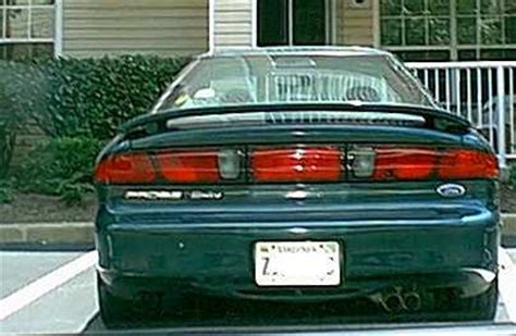 1995 ford probe gt image. https://www.conceptcarz.com