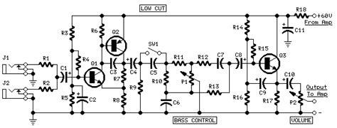 Diy Pcb Dan Komponen 12v 45w Stereo Bridge Lifier S 101 Saturn rangkaian speaker aktif subwoofer