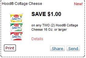 cottage cheese coupons cottage cheese 1 11 at market basket with printable