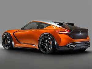 z new car there s some news about the next nissan z car