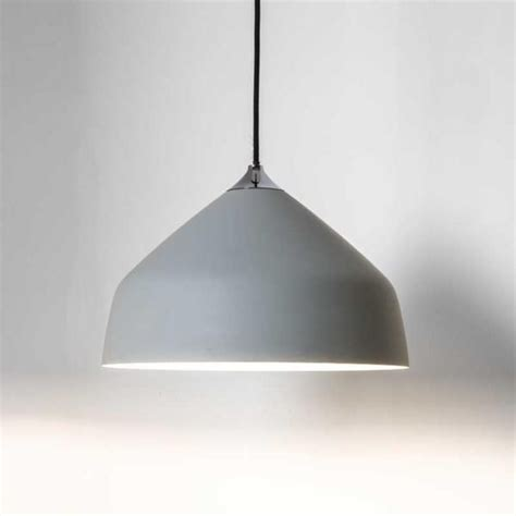 grey ceiling light astro 7520 ginestra 300 1 light ceiling pendant light grey