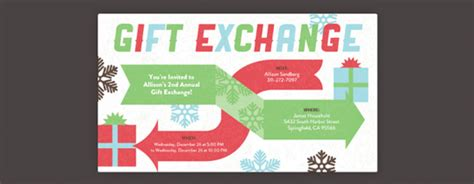 work gift exchange 6 best images of cookie invitation wording cookie exchange invitation poem