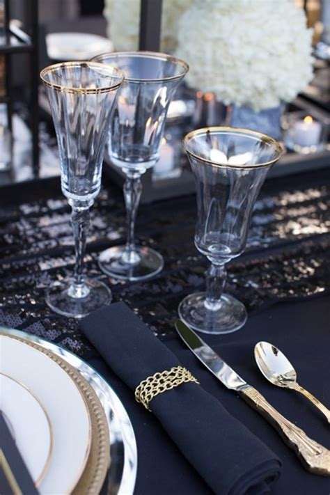 black and white table setting black white and red table settings for weddings american hwy