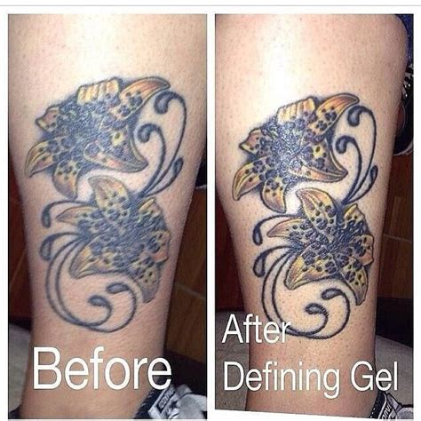 defining skin tattoo 13 best it works opportunity images on