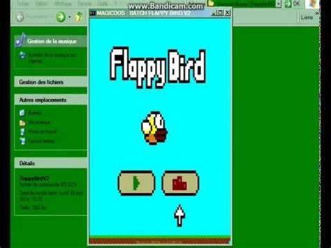 batch colors flappy bird batch sound color v2