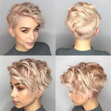 Haircut Ahould | short haircuts for all ladies should try in 2018 short