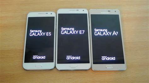 Samsung A7 Vs E7 Samsung Galaxy A7 Vs Galaxy E7 Vs Galaxy E5 Which Is