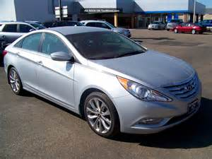 2012 hyundai sonata limited sedan 2 4l loaded p1280