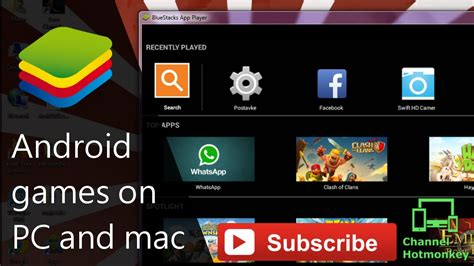 how to play android apps on pc how to play android on your computer for pc and mac