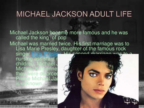 michael jackson biography for beginners biography of micheal jackson