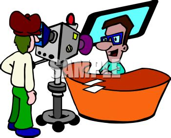 royalty free camera clip art, entertainment clipart