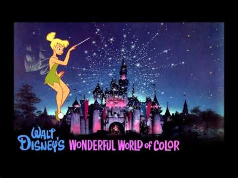 disney s wonderful world of color 1961 walt disney s wonderful world of color alternate