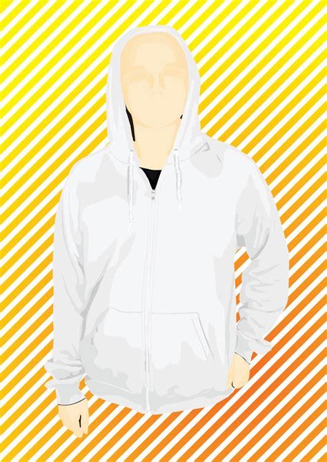 design hoodie free hoodie design vector free download