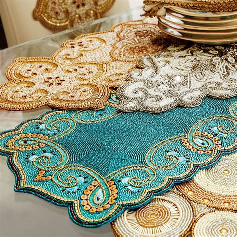 pier 1 table runner 2016 best crafts images on table
