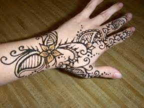 flower hanna tattoos designs henna designs ideas