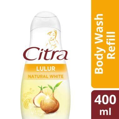 Citra Wash Refill 220 Ml jual citra terbaru harga murah blibli