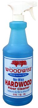 Woodwise Floor Cleaner by Woodwise Hardwood Floor Cleaner Non Toxic Eco Friendly