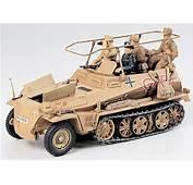 SdKfz250/3 Greif Model Do Sklejania Tamiya 35113