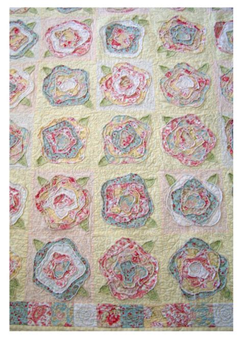 pattern for french rose quilt pretty ditty thoughts from a shabby quilt