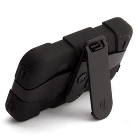 griffin survivor case for iphone 4s / 4 black