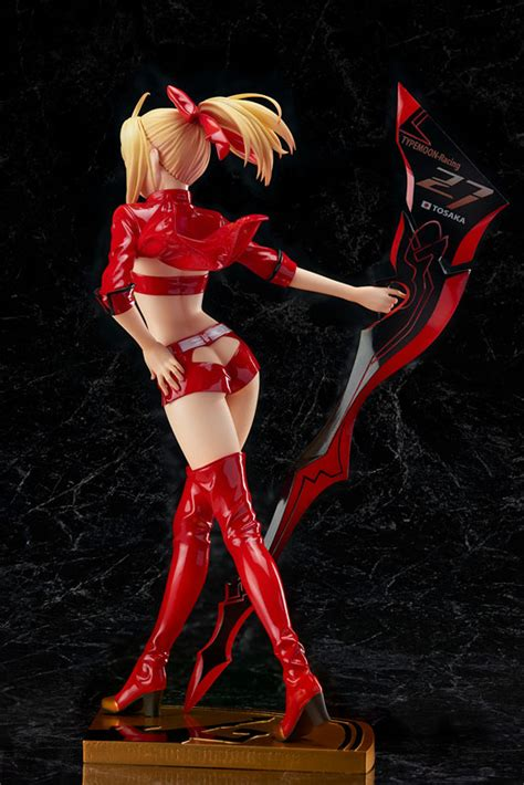 Saber Nero Fate Ver 1 amiami character hobby shop fate stay nero
