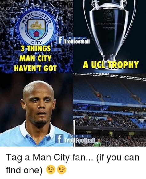 Man City Memes - funny troll football memes of 2017 on me me performance