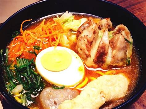 Ramen Jigoku daftar kuliner paling favorit di bandung katalog kuliner