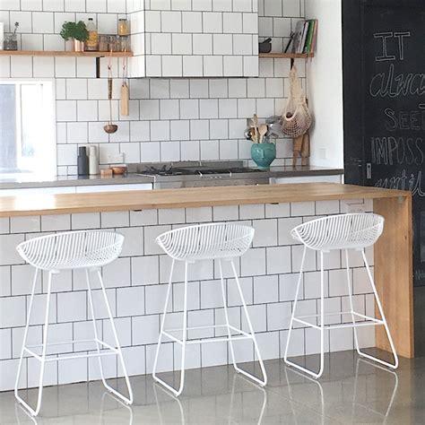 white bar stools nz rangitoto stool ico traders