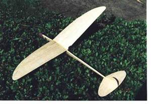 balsa glider template launched balsa gliders woodworking projects plans