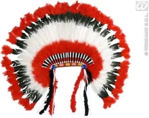 American indian headdress fancy dress cowboys indians