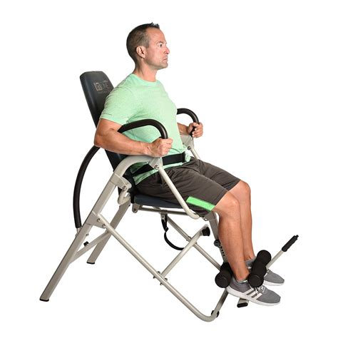 inversion therapy using chairs best inversion chair reviews and benefits home rat