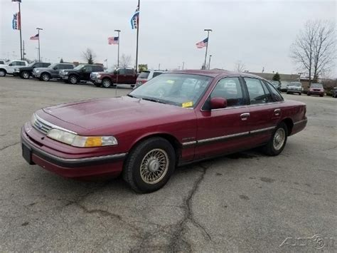 repair voice data communications 1993 ford crown victoria interior lighting service manual pdf 1993 ford ltd crown victoria transmission service repair manuals ford