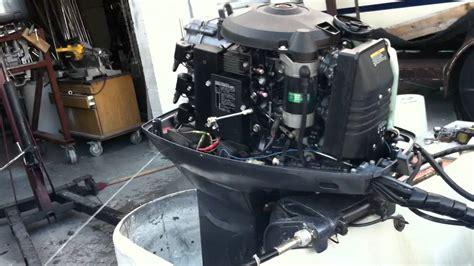 yamaha 40 hp outboard wiring diagram 40 hp honda wiring