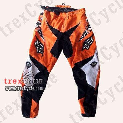 Baju Dan Celana Motor Trail celana sepeda gunung trexcycle celana sepeda mtb trail