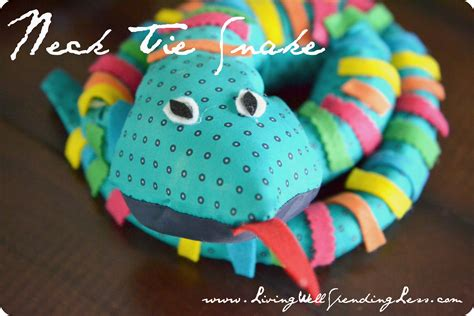 easy crafts for for 3 easy reptile crafts for necktie snake craft