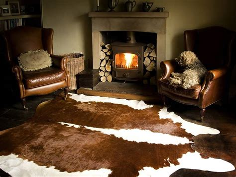 cowhide rug bedroom category furniture