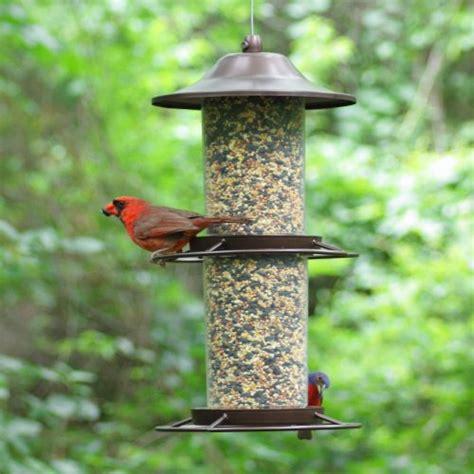 perky pet  panorama bird feeder   shipping