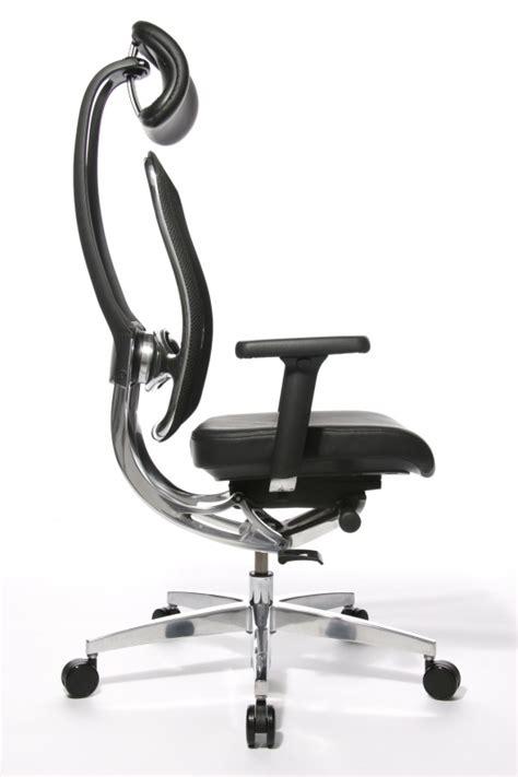 chaise de bureau haut de gamme fauteuil bureau haut meuble oreiller matelas memoire