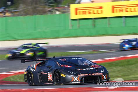 Lamborghini Racing Team 963 X Bionic Racing Team Lamborghini Huracan Gt3 Laurent