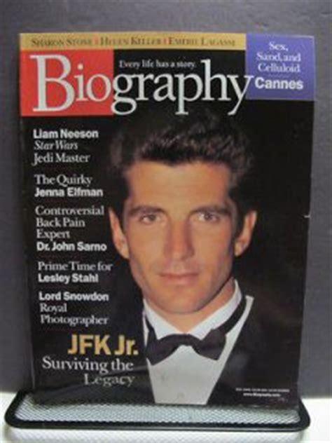 biography john f kennedy jr the other man john f kennedy jr on popscreen