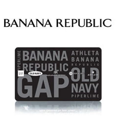 Buy Banana Republic Gift Card - buy banana republic gift cards at giftcertificates com